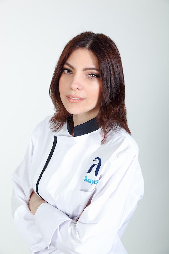 Κατερίνα Πετσίνη