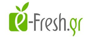 e-fresh super market