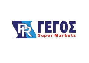 Super markets Γέγος
