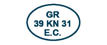 GR 39KN31 Λαγάκης